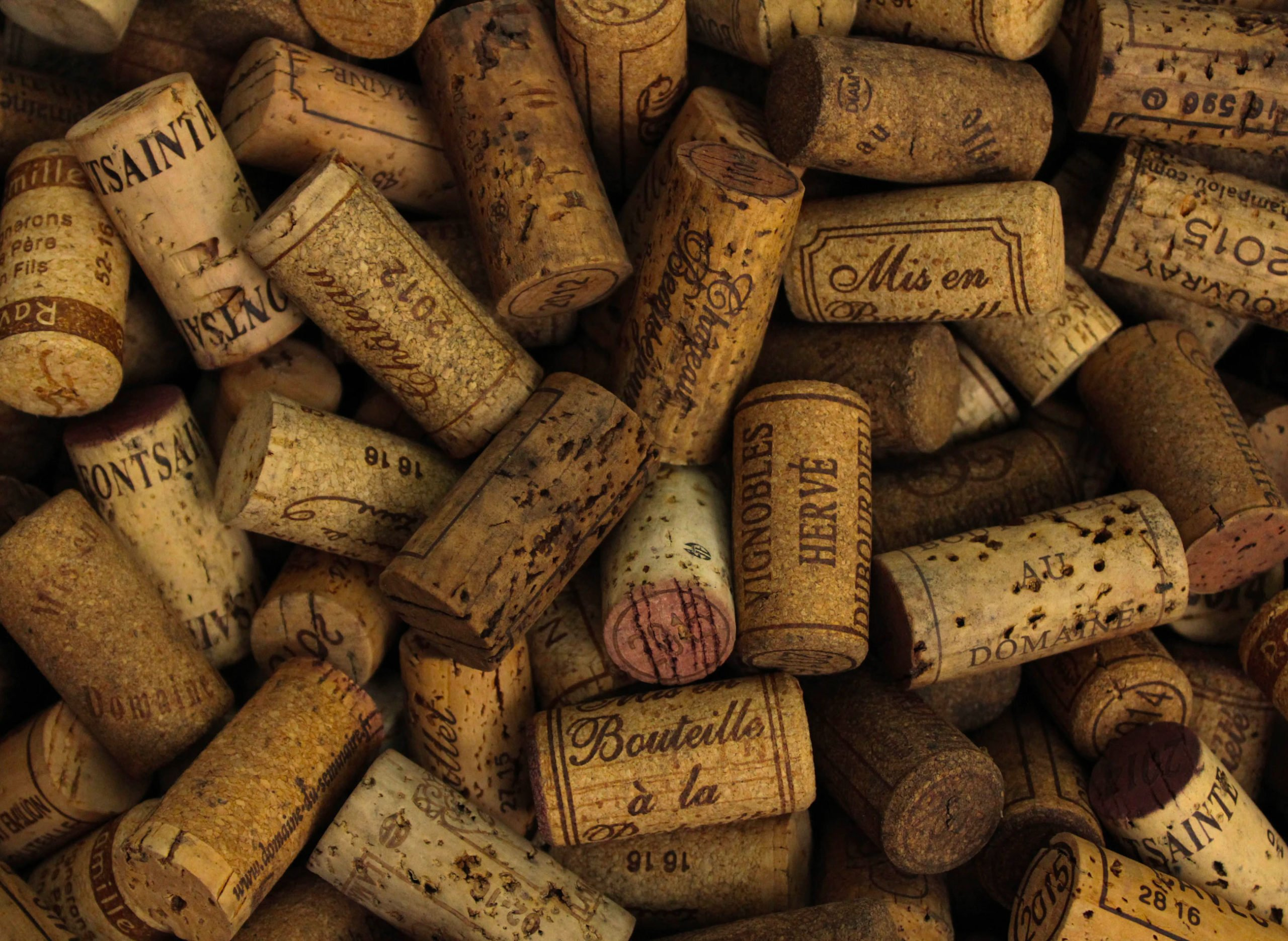 why-cork